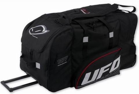 Ufo transporte facilement votre équipement.