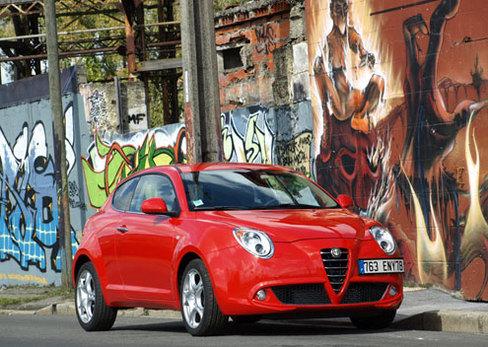 Essai vidéo - Alfa Romeo MiTo : MiTomania