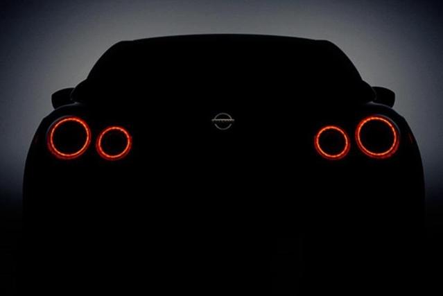 Salon de New York 2016 : Nissan annonce une GT-R inédite