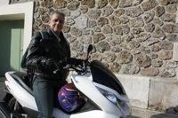 Interview Caradisiac : Un internaute nous parle de son Honda PCX