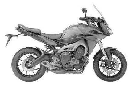Nouveauté – Yamaha: deux déclinaisons de la MT-09 attendues dans les salons