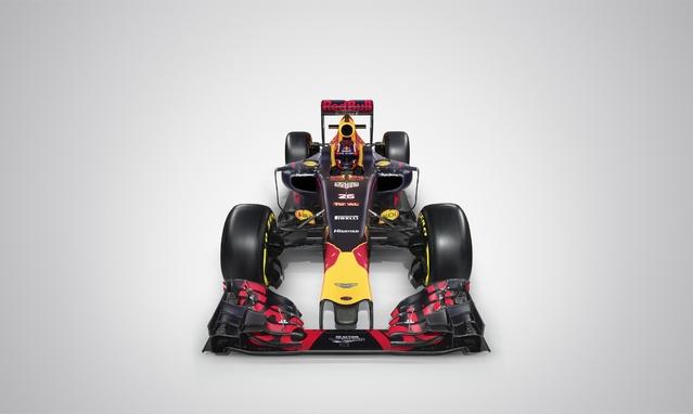 Aston Martin et Red Bull s'associent pour développer une hypercar