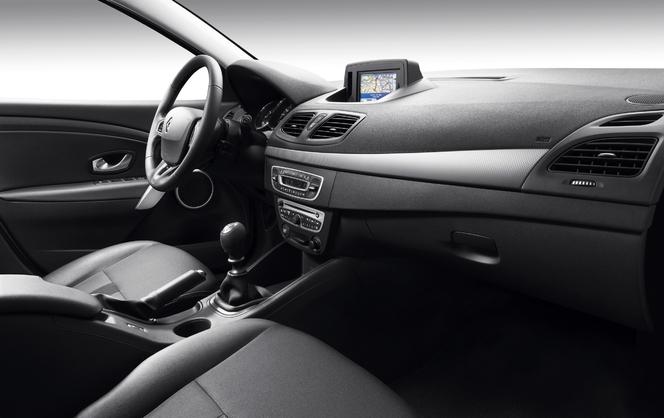 Renault Fluence Série Spéciale Black Edition
