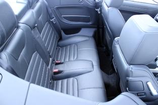 Range Rover Evoque Cabriolet : en avant-première, les photos de l'essai