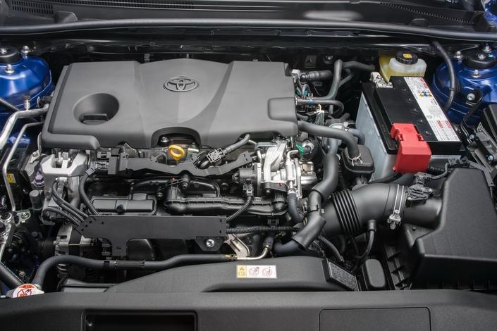 Toyota rappelle des autos pour des pistons trop gros