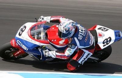 Superbike: Honda DFX dégraisse
