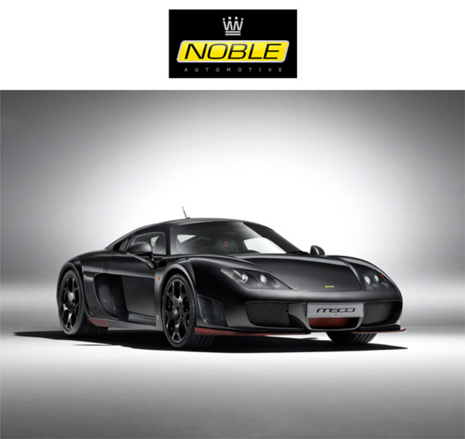 Top Marques 2011 : 6 premières mondiales à découvrir et toujours autant de voitures d'exception