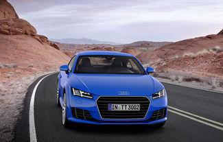 Guide des stands Mondial 2014 - Audi : A6 restylée, où ça ?