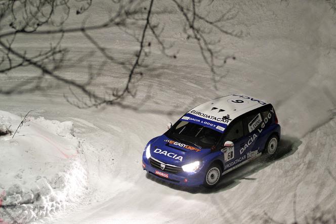 (Minuit chicanes) Dacia: la gâchis Pikes Peak