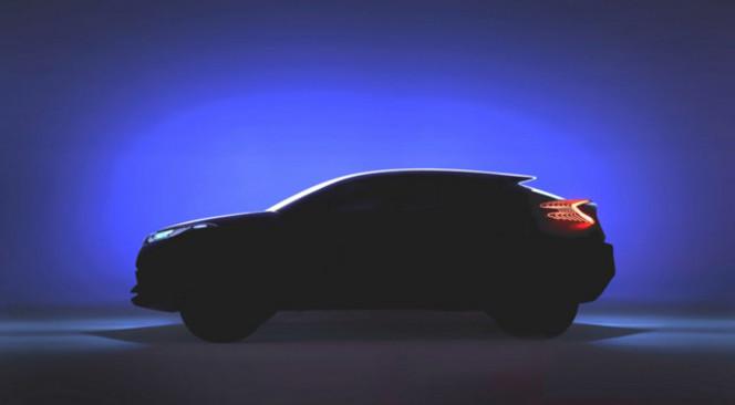 Guide des stands Mondial 2014 - Toyota : la Yaris restylée aux côtés du concept C-HR