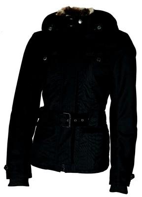 Nouveauté 2009: la veste femme IXS Michigan.