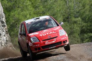 Rallye ERC Pologne: Jean-Jo change de C2