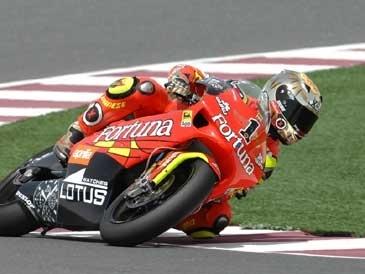 250: Jerez D.1: Lorenzo seul au monde