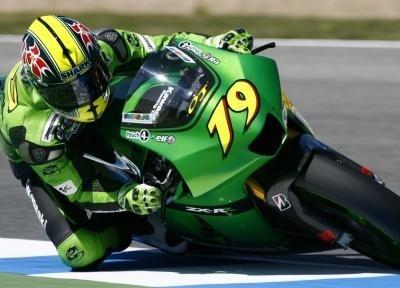 Moto GP: Jerez D.1: Ca part mal pour les Français