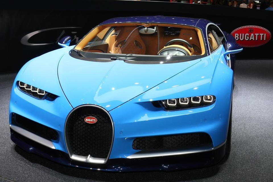 La voiture de sport un oxymore - Voiture the cars ...