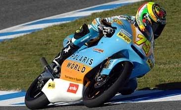 125: Jerez D.2: Pasini confirme