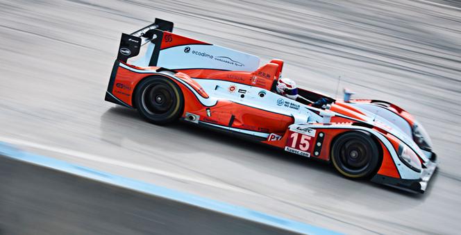 Marcassus Sport partenaire de OAK Racing