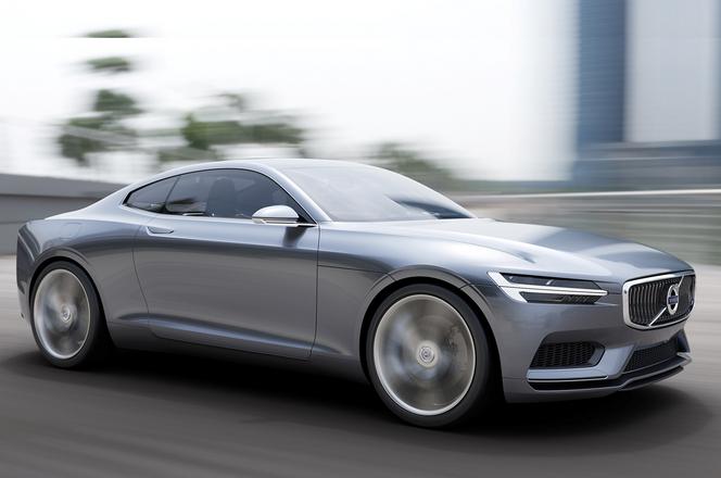 Volvo rêve de produire une rivale de la Tesla Model S