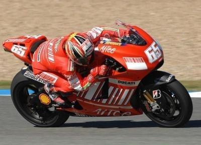 Moto GP: Jerez: Loris et le syndrôme d'Hayden