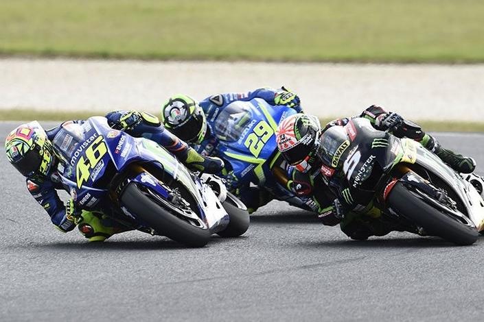 MotoGP - Argentine: Zarco pense encore à la victoire