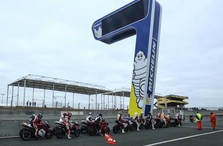 Endurance: Michelin en route pour son 15ème titre mondial aux 24 Heures Moto?