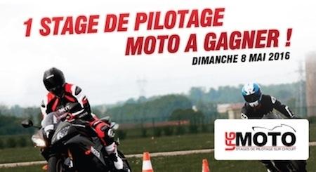 Jeu/ concours: CL Brakes vous offre un stage de pilotage à la Ferté Gaucher