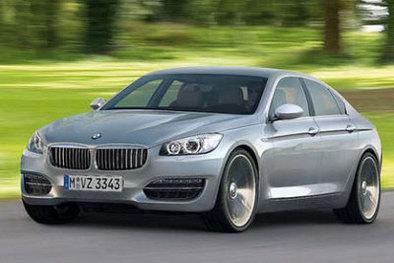 Future BMW Série 3 de 2012: CS like ?