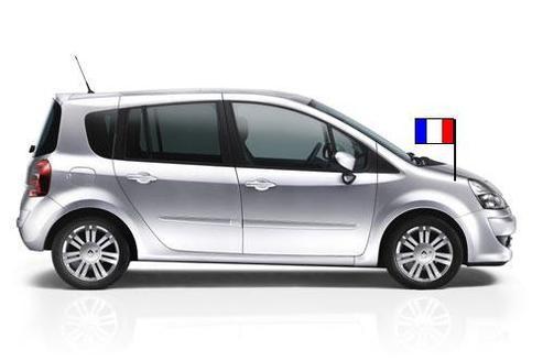 Moins de 130g/km de CO2 : quelle voiture pour Nicolas Sarkozy ?