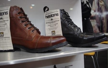JPMS 2013, comme si vous y étiez: Helston's