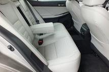 Essai vidéo - Lexus IS 300h : le diesel aux oubliettes