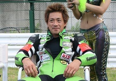 Moto GP: Kawasaki: Matsudo blessé et indisponible