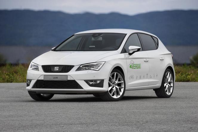 Seat Leon Verde : l'hybride rechargeable selon Seat