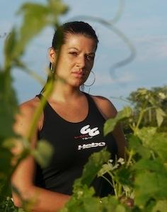 Ludivine Puy, la championne du Monde d'Enduro répond à nos questions.