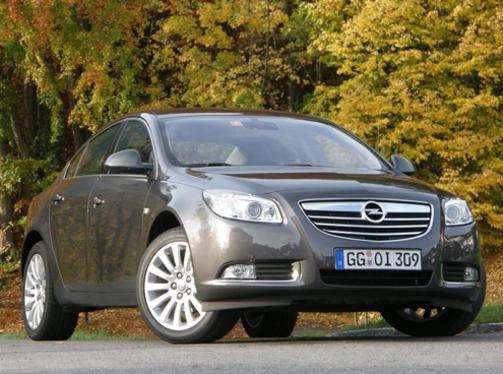 Essai vidéo - Opel Insignia : l'alpha et l'omega de la Vectra