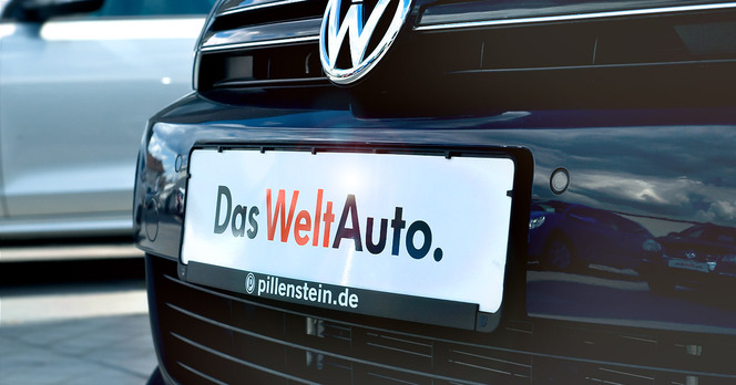 Volkswagen va garantir certaines occasions comme des neuves