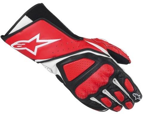 SP-8, gant racing à prix contenu par Alpinestars.