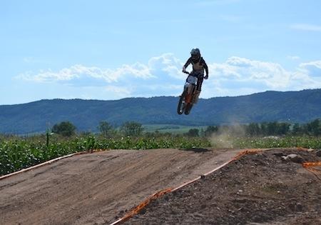 KTM : ouverture d'un E-Park à Ribeauvillé