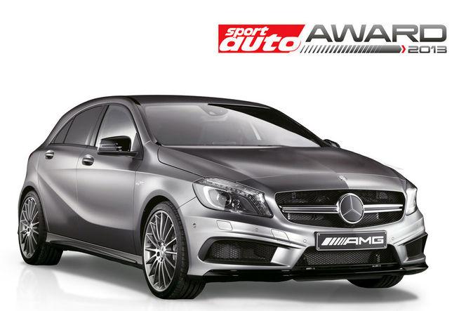 Sport Auto.de élit ses sportives de l'année : Allemandes forcément