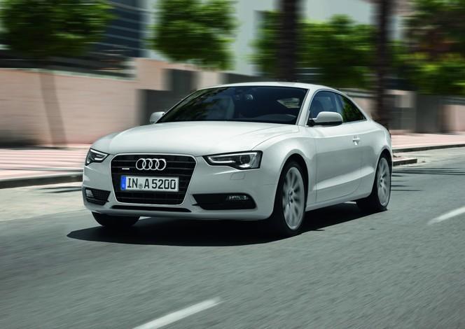 Audi remplace son 2.0l TFSI de 211 ch par un 2.0 TFSI 225ch  bi-injection