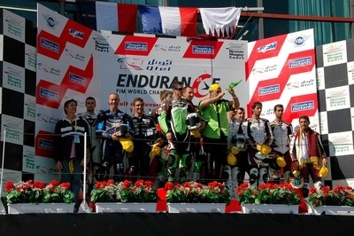 Championnat du monde d'endurance : Motors Events Europe remet ça.