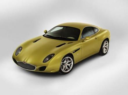 La Diatto Ottovu Zagato bientôt en production?