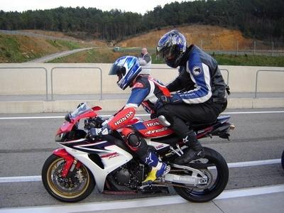 Reportage Honda Days 2007 : Grandiose !