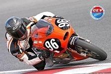 Interview : Louis Rossi doit trouver un budget pour revenir en GP en 2010
