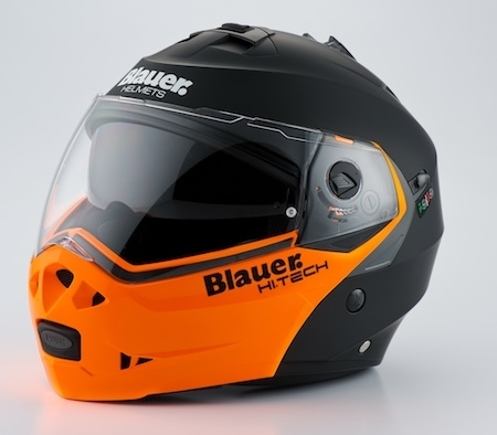 Chaft distribuera désormais la marque Blauer