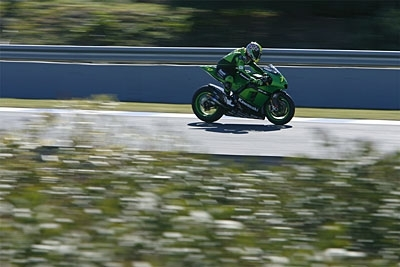 Moto GP: Jerez Test: Kawasaki a trouvé la solution