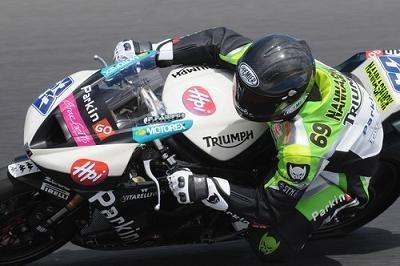 Supersport - Phillip Island: Sofuoglu se remet en route
