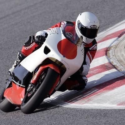 GP250 - Aprilia: Barbera et Pons s'y sont remis