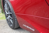 Lexus RC 300h : les photos de l'essai
