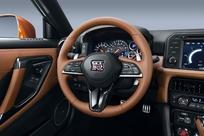 Salon de New York : la Nissan GT-R rajeunie