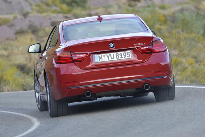 Avant-première - BMW révèle enfin la Série 4